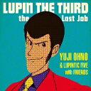 LUPIN THE THIRD〜the Last Job〜/ルパン三世【1000円以上送料無料】