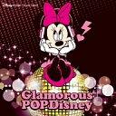 Glamorous POP Disney:Disney Mobile Music Select/ディズニー【1000円以上送料無料】