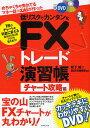めちゃくちゃ売れてるマネー誌ZAiが作った低リスクでカンタンなFXトレード演習帳 1枚