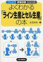 よくわかる「ライン生産とセル生産」の本/左近祥夫【1000円以上送料無料】