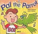 送料無料/Pal the parrot/中本幹子/藤川涼子