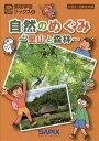 送料無料/自然のめぐみ 里山と森林 小学3〜6年生対象/SAPIX環境教育センター