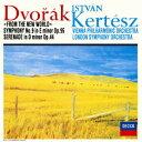 其它 - ドヴォルザーク:交響曲第9番「新世界より」 他/ケルテス【1000円以上送料無料】