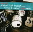 【後払いOK】【1000円以上送料無料】TUNE UP/Modern Irish Project