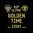送料無料/GOLDEN TIME/RIP SLYME