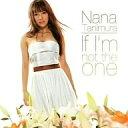 【1000円以上送料無料】If I'm not the one/SEXY SENORITA(ジャケットA)(DVD付)/谷村奈南