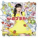 【1000円以上送料無料】〔予約〕心のプラカード(Type D)(DVD付)/AKB48
