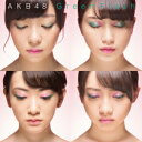 【後払いOK】【1000円以上送料無料】〔予約〕Green Flash(初回限定盤)(Type N)(DVD付)/AKB48