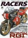 送料無料/RACERS Vol.34(2015)