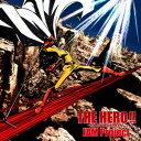 送料無料/TVアニメ「ワンパンマン」OP主題歌「THE HERO!! 〜怒れる拳に火をつけろ〜」(アニメ盤)/JAM Project