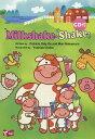 Milkshake Shake/PatriciaDalyOe/MariNakamura/イケベヨシアキ【1000円以上送料無料】