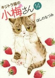 キジトラ猫の小梅さん 14/ほしのなつみ【1000円以上送料無料】