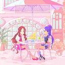 送料無料/TVアニメ/データカードダス『アイカツスターズ!』挿入歌シングル1「ハルコレ」/AIKATSU☆STARS!