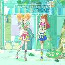 送料無料/TVアニメ/データカードダス『アイカツスターズ!』挿入歌マキシシングル2「ナツコレ」/AIKATSU☆STARS!