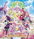 送料無料/映画プリパラ み〜んなのあこがれ(音符記号)レッツゴー☆プリパリ(Blu-ray Disc)/プリパラ