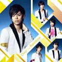 送料無料/Over The Rainbow(大城光盤)(初回限定盤)/MAG!C☆PRINCE