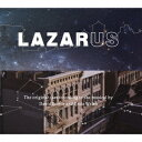 送料無料/ラザルス/デヴィッド・ボウイ / オリジナル・ニューヨーク・キャスト