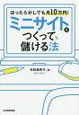 送料無料/ミニサイトをつくって儲ける法 ほったらかしでも月10万円!/和田亜希子