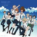 送料無料/〔予約〕Keep on〜tri.Version〜(通常盤)/AiM