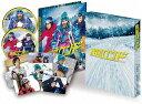 疾風ロンド(初回生産特別限定版)(Blu−ray Disc)/阿部寛【1000円以上送料無料】