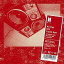MIC Drop/DNA/Crystal Snow(通常盤)/BTS(防弾少年団)【1000円以上送料無料】