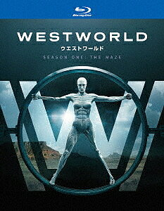 ウエストワールド<ファースト・シーズン>コンプリート・ボックス(Blu−ray Disc)/アンソニー・ホプキンス【1000円以上送料無料】