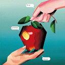 椎名林檎トリビュートアルバム「アダムとイヴの林檎」/オムニバス【1000円以上送料無料】