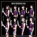 TRICK U(初回生産限定盤C)(DVD付)/東京パフォーマンスドール【1000円以上送料無料】