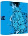 『あしたのジョー』連載開始50周年企画 メガロボクス Blu−ray BOX 2(特装限定版)(Blu−ray Di...