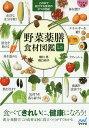 野菜薬膳食材図鑑ミニ/橋口亮/橋口玲子【1000円以上送料無料】
