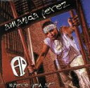 艺人名: A - 【中古】Where You at? [CD] Perez, Amanda