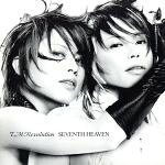【中古】SEVENTH HEAVEN (CCCD) [CD] T.M.Revolution、 井上秋緒; 浅倉大介