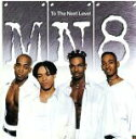 Artist Name: M - 【中古】To the Next Level [CD] Mn8
