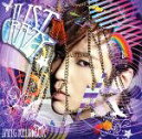 【中古】Just Crazy [CD] Jang Keun Suk チャングンソク