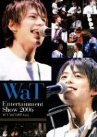 "【中古】WaT Entertainment Show 2006 ACT""do""LIVE Vol.4 [DVD] [DVD]"