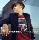 Artist Name: F - 【中古】Priceless [CD] Frankie J