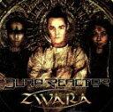 【中古】 Zwara EP /ジュノ・リアクター 【中古】afb