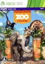 【中古】 Zoo Tycoon /Xbox360 【中古】afb