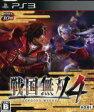【中古】 戦国無双4 /PS3 【中古】afb
