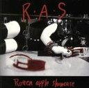 【中古】 R.A.S /Rotten apple showcase 【中古】afb
