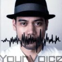 CD - 【中古】 Your Voice /JAY'ED 【中古】afb