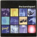 【中古】 BONGO e.p. /the band apart 【中古】afb