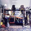 【中古】 OVERTONE(初回限定盤A)(DVD付) /KEYTALK 【中古】afb