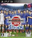 【中古】 ワールドサッカー ウイニングイレブン2014 蒼き侍の挑戦 /PS3 【中古】afb