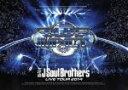 【中古】 三代目 J Soul Brothers LIVE ...
