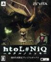 【中古】 htoL#NiQ -ホタルノニッキ-  /PSVITA 【中古】afb