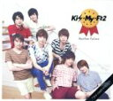 【中古】 Another Future /Kis−My−Ft2 【中古】afb