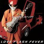 【中古】 LOVE FLASH FEVER /<strong>BLANKEY</strong> <strong>JET</strong> <strong>CITY</strong> 【中古】afb