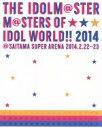 【中古】 THE IDOLM@STER M@STERS OF...
