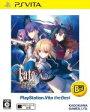 【中古】 Fate/stay night[Realta Nua]PlayStation Vita the Best /PSVITA 【中古】afb